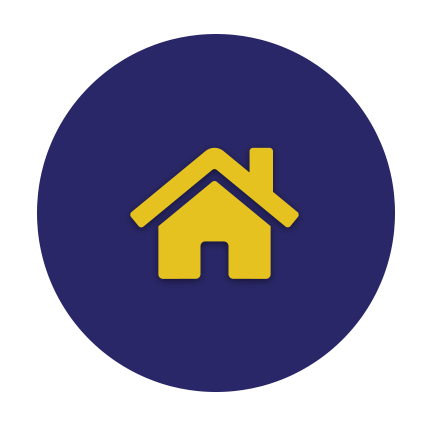 Commercial and Residential Moves Icon
