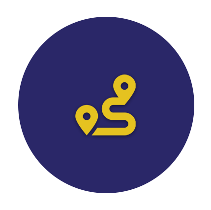 Local and Long-Distance Service Icon
