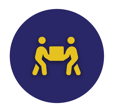 Day-Of Help Icon